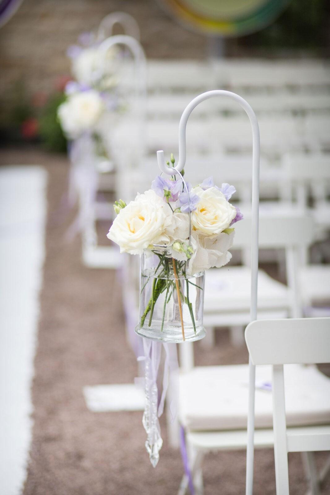 Hochzeit im Juni